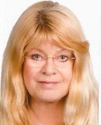 Dr. phil. Madeleine Helbig - Klinische Hypnotherapeutin DGH, Traumatherapeutin EMDR, Heilpraktikerin für Psychotherapie